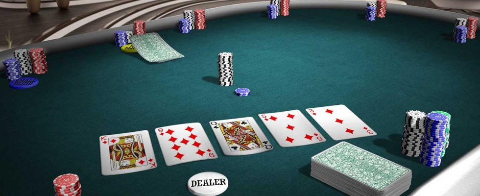 Play blackjack online casino
