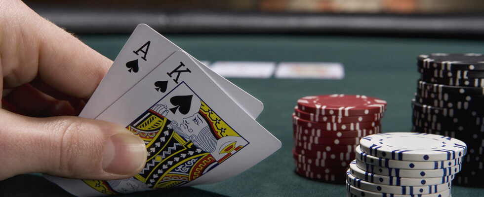 Can You Win Real Money In Poker Online Casino Play